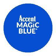 BlueMagic Accent