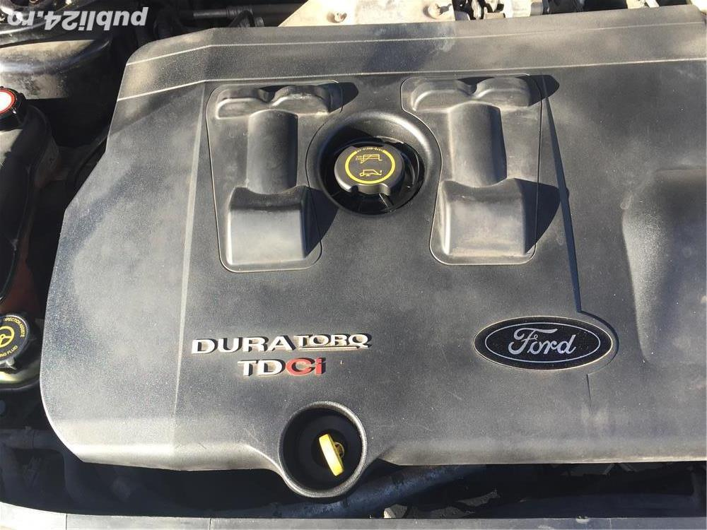 Motor Ford Mondeo 2.0 TDCI 2005 (130 cai)