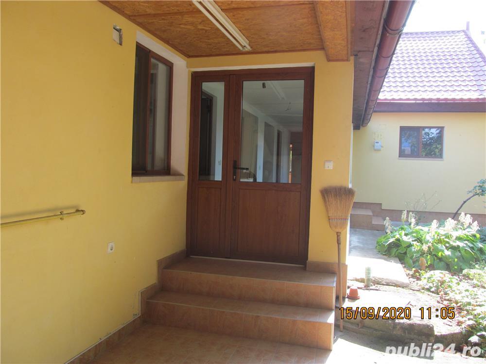 Buzias, Casa independenta, centrala gaz ,centrala lemne,garaj