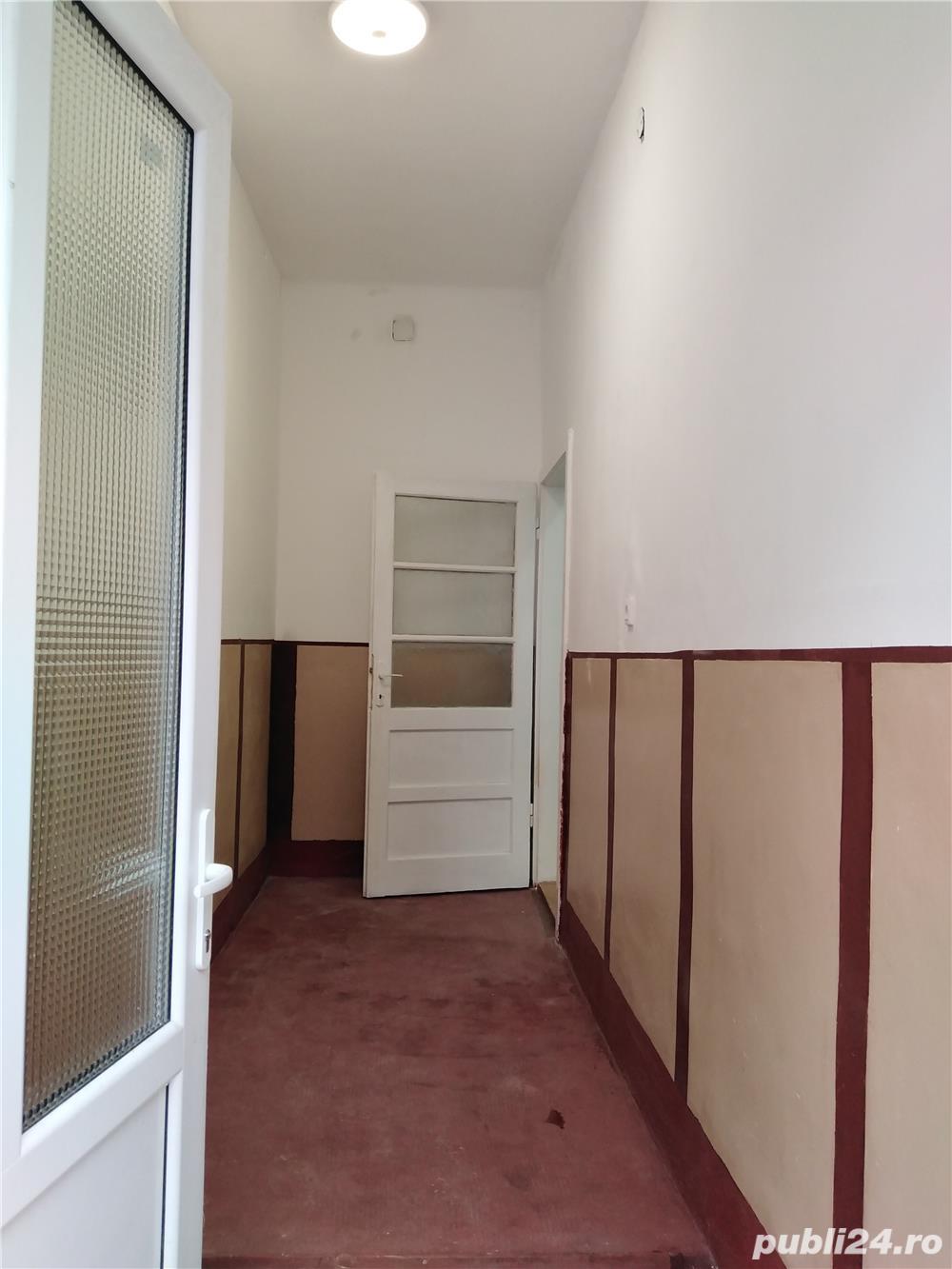 apartament+dependinte 85mp