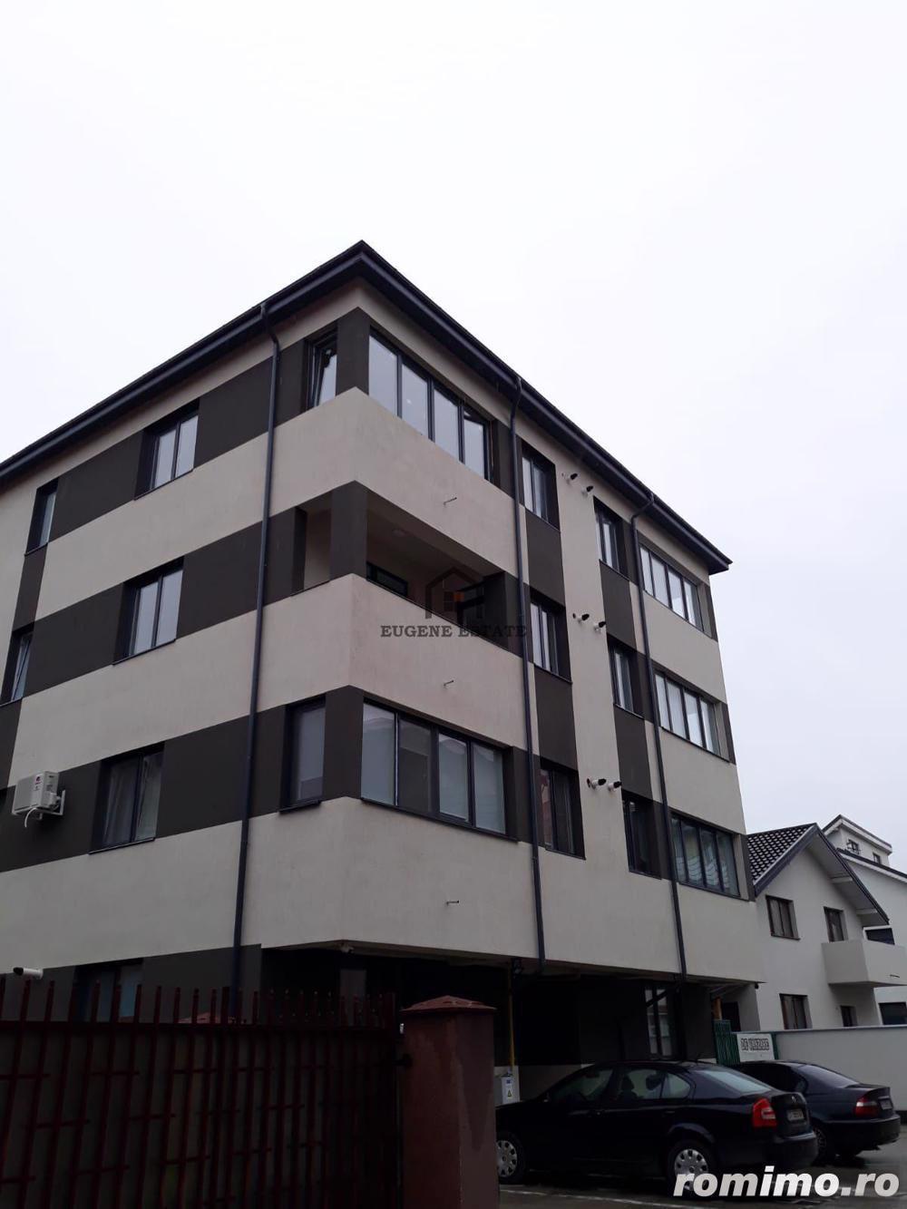 Apartament 2 camere - zona Păcii