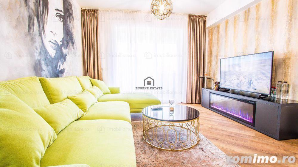 Apartament 2 Camere LUX - zona Brancoveanu
