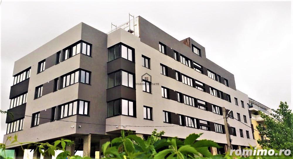 Apartament 2 camere CLASA PREMIUM  PIPERA Rond OMV