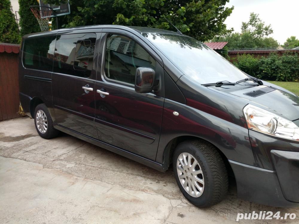 Peugeot Expert 2012