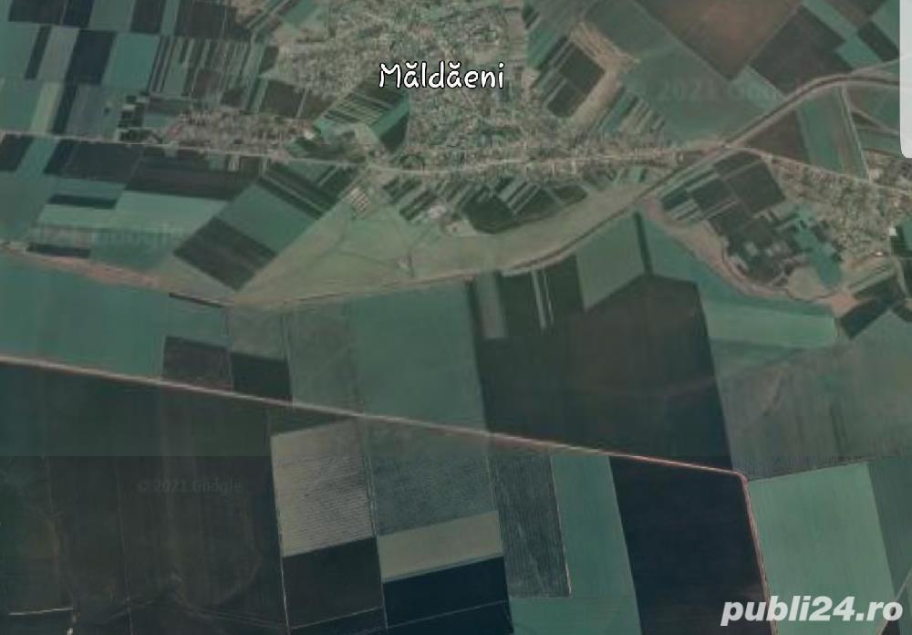 Teren agricol in Teleorman
