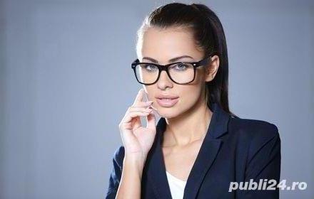 Angajez Optometrist si Consultant Vanzari  punct de lucru Kaufland Rm. Valcea