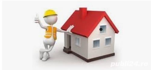 Angajam muncitori calificați in construcții