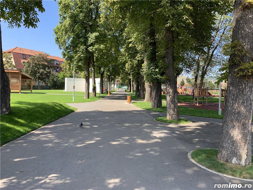 Spatiu Comercial de inchiriat in zona Parc Poligon Floresti - cu VAD si deschidere  buna