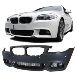Bara fata M-Technik BMW F10 F11 Nonfacelift - imagine 1