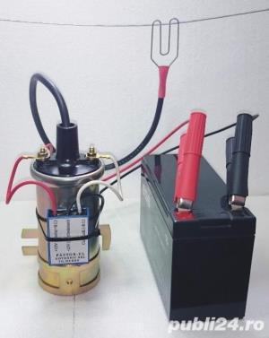 Generator de impulsuri pentru gard electric  PASTOR-EL(S) - imagine 5