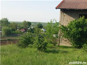Vand Casa la rosu + teren in BALS(Comuna Baldovinesti) - imagine 5