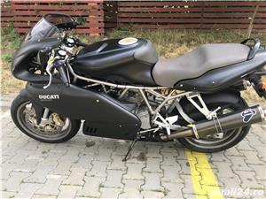 Ducati 900 SS, Bucuresti - imagine 5