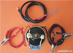 Generator de impulsuri pentru gard electric  PASTOR-EL(S) - imagine 2