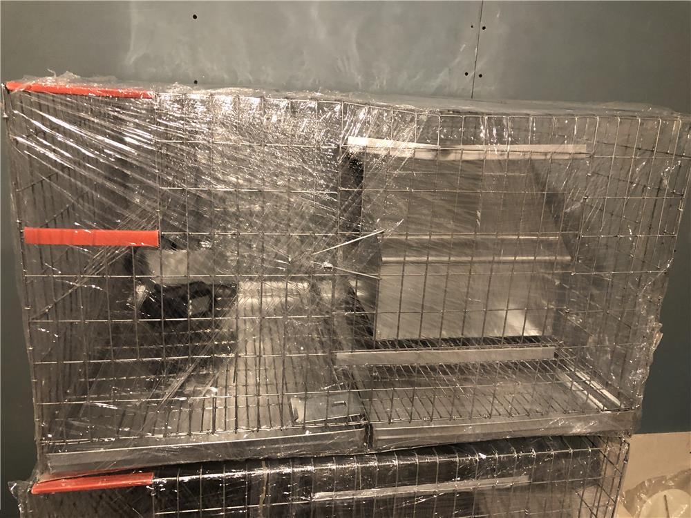 Cusca iepruri/ 100 cm cu un compartimente - imagine 6