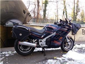 Suzuki Katana GSX 1100 - imagine 1