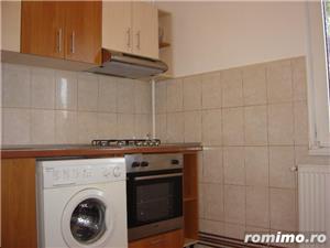 Garsoniera decomandata,bloc apartamente,Astra - imagine 1