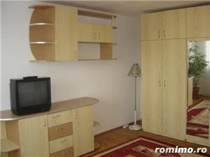 Garsoniera decomandata,bloc apartamente,Astra - imagine 3
