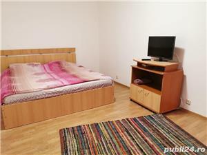 Regim hotelier ultracentral apartament 2 camere  - imagine 6
