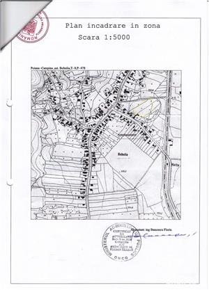 Teren constructie Antrepozit , Hale, Comercial - imagine 4