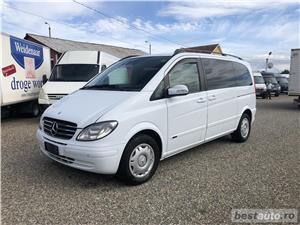 Mercedes-benz Viano  - imagine 1