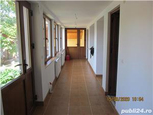 Buzias, Casa independenta, centrala gaz ,centrala lemne,garaj - imagine 5