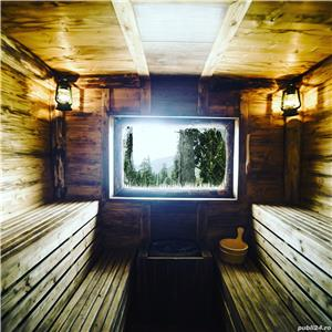 cazare ranca,transalpina, gorj,spa,jacuzzi,sauna,schi - imagine 8