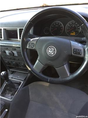 Dezmembrez Opel Vectra C 1.8 benzina 2005 - imagine 6