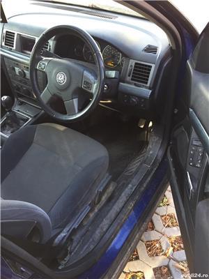 Dezmembrez Opel Vectra C 1.8 benzina 2005 - imagine 5
