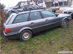 Audi 80  - imagine 3