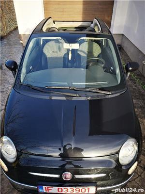 Fiat 500 Cabrio - imagine 4