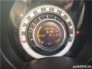Fiat 500 Cabrio - imagine 6