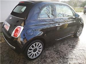 Fiat 500 Cabrio - imagine 3