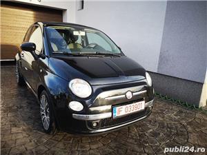 Fiat 500 Cabrio - imagine 1