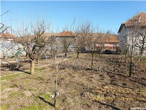 Vand casa in Tiur (Blaj) + teren 1440 mp - imagine 5