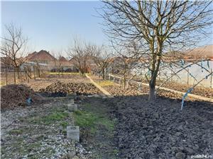 Vand casa in Tiur (Blaj) + teren 1440 mp - imagine 6