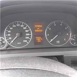 Mercedes-benz Clasa A A 170 - imagine 5