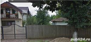 vand casa modesta renovabila cu teren 520 mp pe strada Carpati - imagine 2