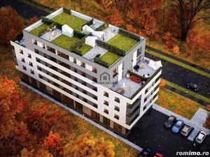 Apartament 2 camere CLASA PREMIUM  PIPERA Rond OMV - imagine 9