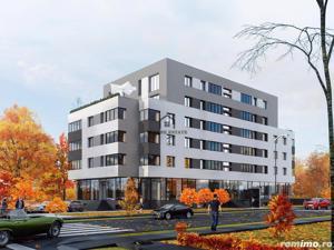 Apartament 2 camere CLASA PREMIUM  PIPERA Rond OMV - imagine 3