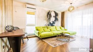 Apartament 2 Camere LUX - zona Brancoveanu - imagine 2
