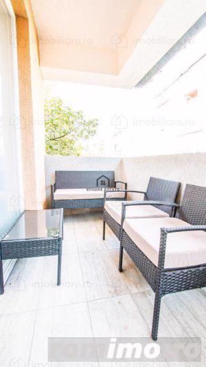 Apartament 2 Camere LUX - zona Brancoveanu - imagine 8