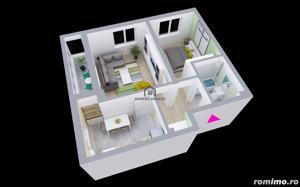 Apartament 2 camere CLASA PREMIUM  PIPERA Rond OMV - imagine 11