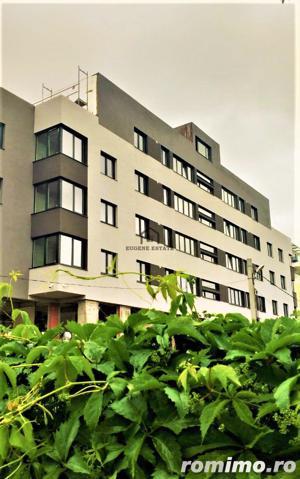 Apartament 2 camere CLASA PREMIUM  PIPERA Rond OMV - imagine 5