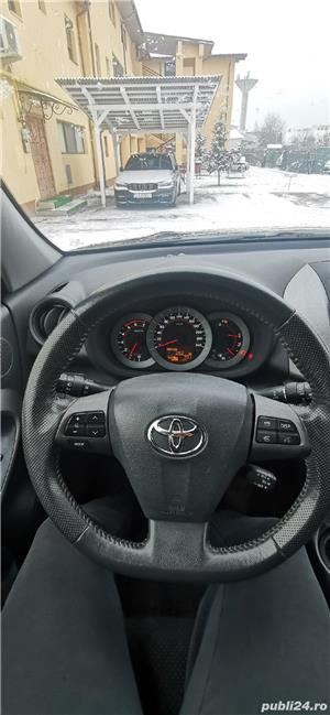 Toyota rav4  - imagine 5