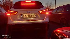 Lampă LED 12V- 10W, auto, lungime de 150 cm - imagine 1