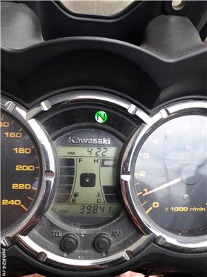 Kawasaki KLV 1000 - imagine 4