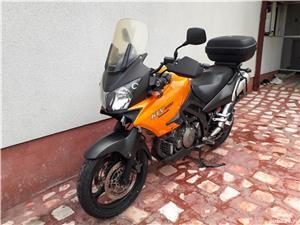 Kawasaki KLV 1000 - imagine 6