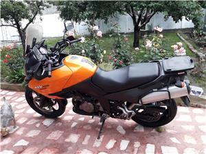 Kawasaki KLV 1000 - imagine 2