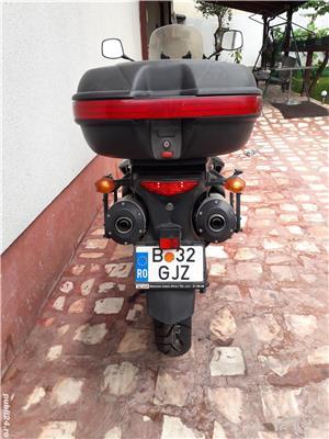 Kawasaki KLV 1000 - imagine 8