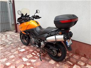 Kawasaki KLV 1000 - imagine 9